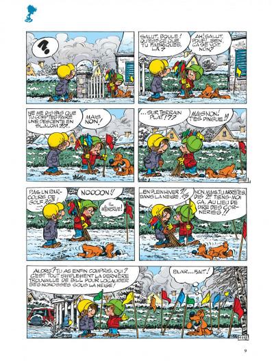 Page 9 Boule & Bill - Best wouf