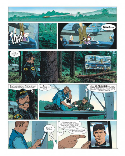 Page 5 XIII tome 26