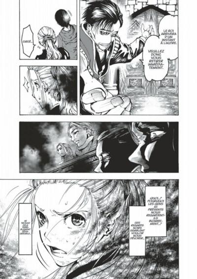 Page 7 Sangreal tome 2