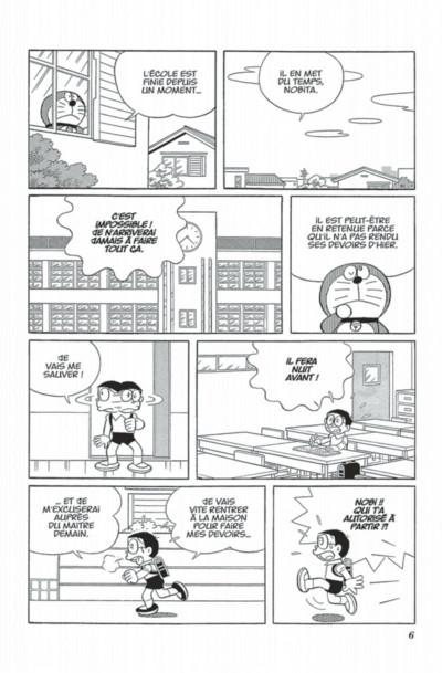 Page 6 Doraemon tome 42