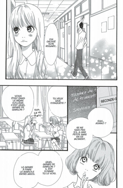Page 7 Short love stories tome 5
