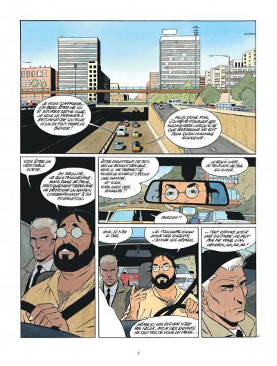 Page 4 L'art de mourir + ex-libris offert