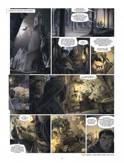 Page 2 Arthus Trivium tome 4