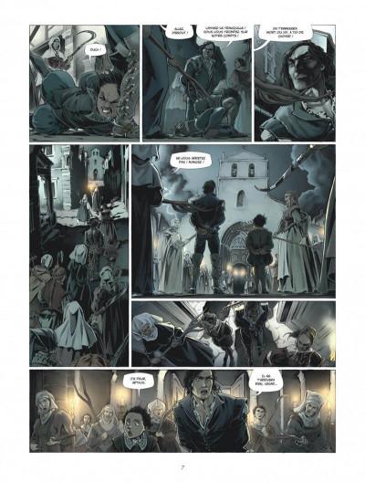 Page 7 Arthus Trivium tome 4