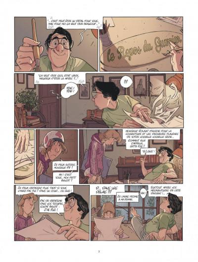 Page 2 Les beaux étés tome 4