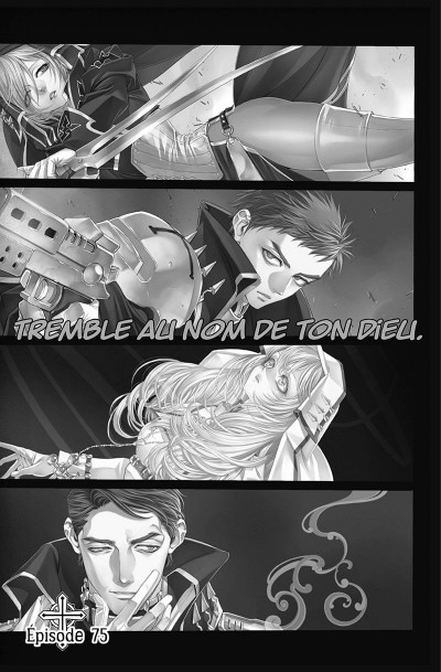Page 6 Trinity blood tome 20