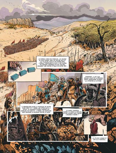 Page 5 Ira dei tome 2