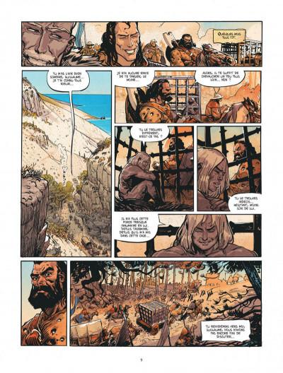 Page 9 Ira dei tome 2