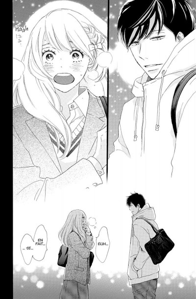 Page 7 So charming ! tome 4
