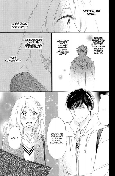Page 8 So charming ! tome 4