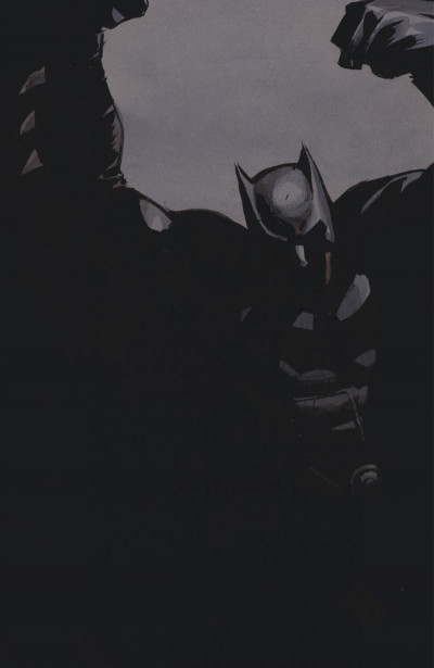 Page 4 Batman - the dark prince charming tome 1 (édition gold)