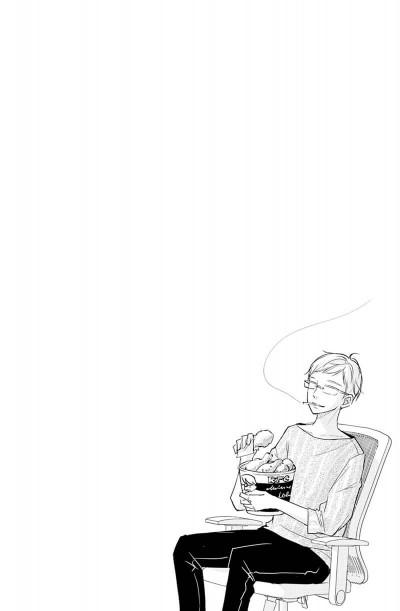 Page 7 Au-delà de l'apparence tome 6