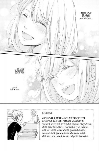 Page 8 Au-delà de l'apparence tome 6