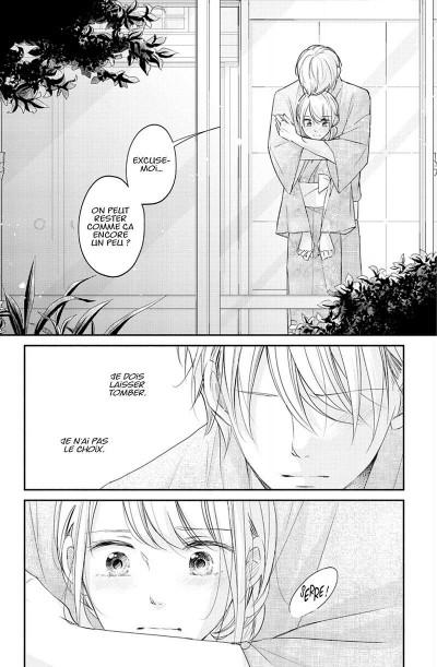 Page 9 Au-delà de l'apparence tome 6