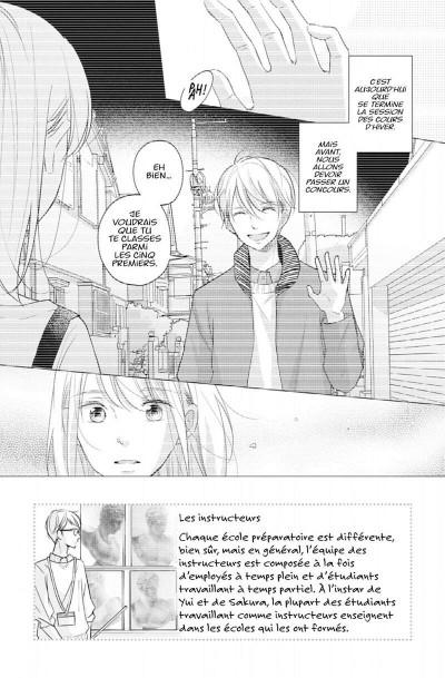 Page 7 Au-delà de l'apparence tome 7
