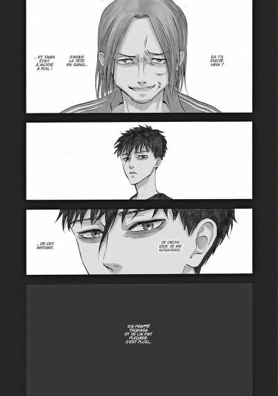 Page 6 Devilsline tome 10