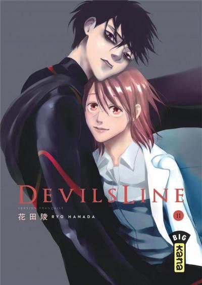 Couverture Devilsline tome 11