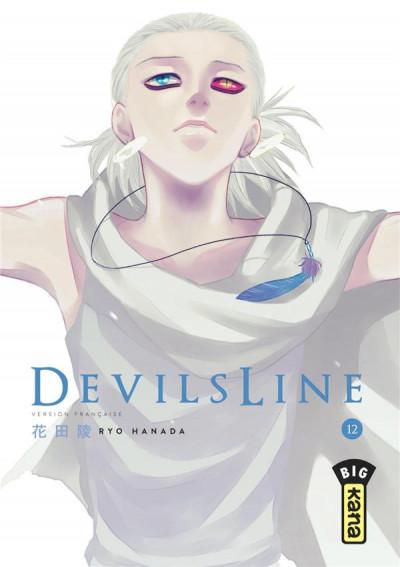 Couverture Devilsline tome 12