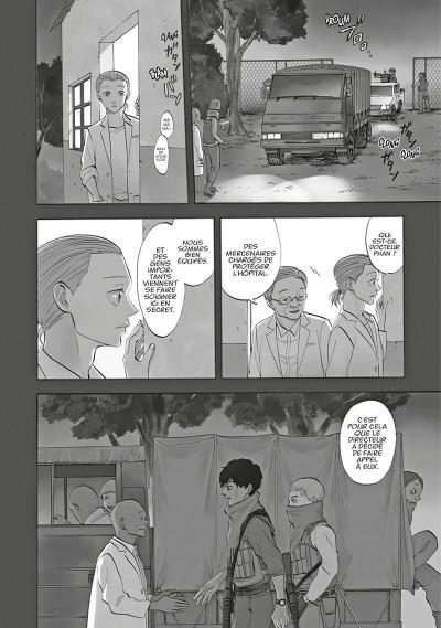 Page 9 Devilsline tome 12
