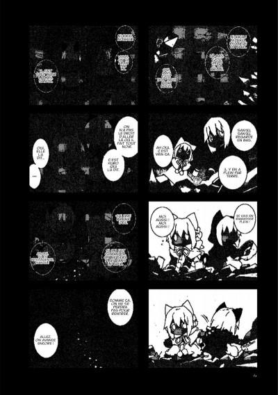 Page 6 Le voyage de Kuro tome 7