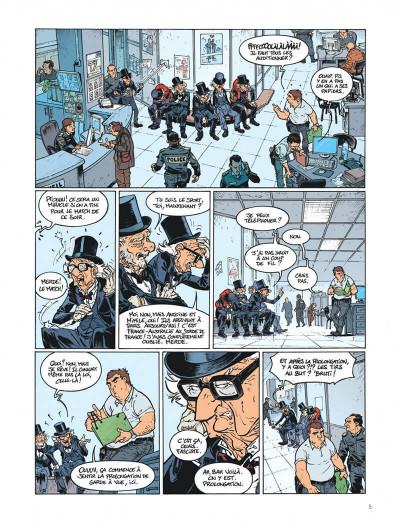 Page 5 Les vieux fourneaux tome 5