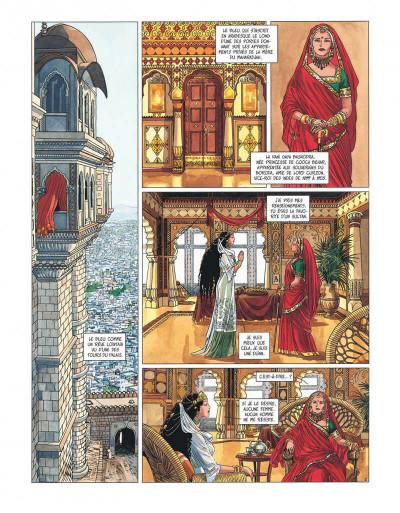 Page 6 Djinn - intégrale cycle 3