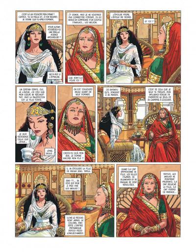 Page 7 Djinn - intégrale cycle 3