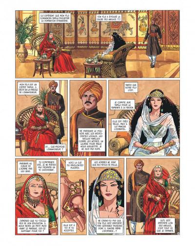 Page 8 Djinn - intégrale cycle 3
