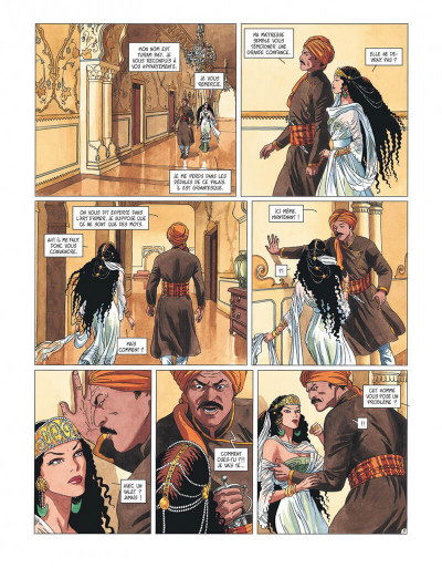 Page 9 Djinn - intégrale cycle 3