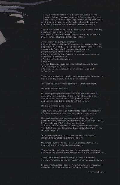 Page 3 Batman - The dark prince charming - intégrale
