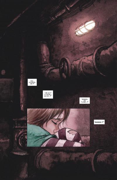 Page 7 Batman - The dark prince charming - intégrale