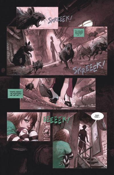 Page 8 Batman - The dark prince charming - intégrale