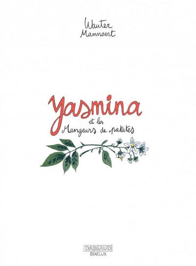 Page 5 Yasmina et mangeurs patates