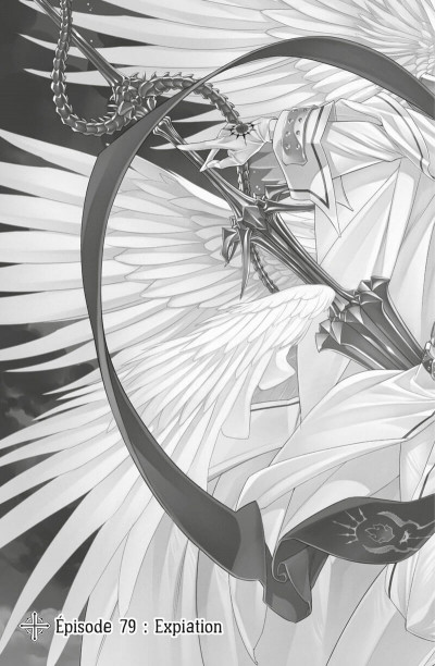Page 6 Trinity blood tome 21