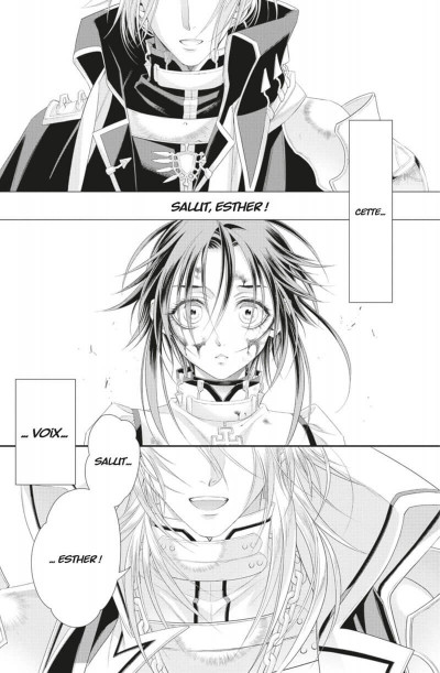Page 8 Trinity blood tome 21