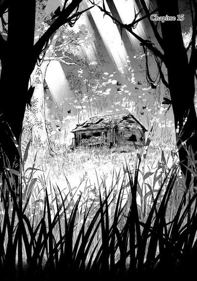 Page 7 Dark grimoire tome 4