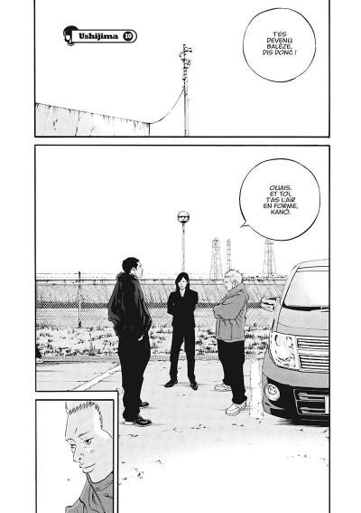 Page 6 Ushijima, l'usurier de l'ombre tome 40