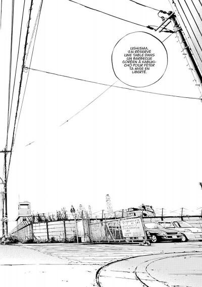 Page 7 Ushijima, l'usurier de l'ombre tome 40