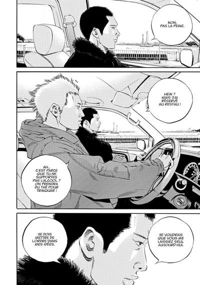 Page 9 Ushijima, l'usurier de l'ombre tome 40