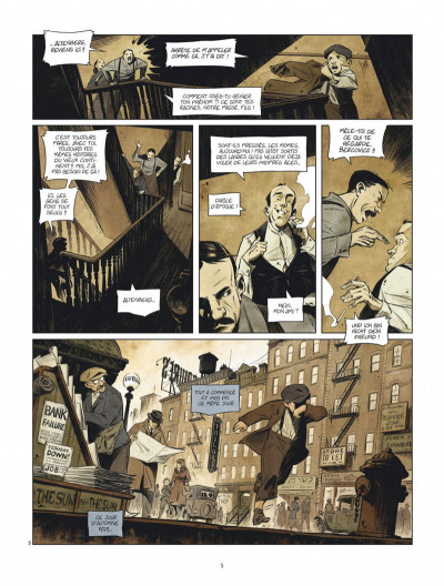 Page 4 Bootblack tome 1