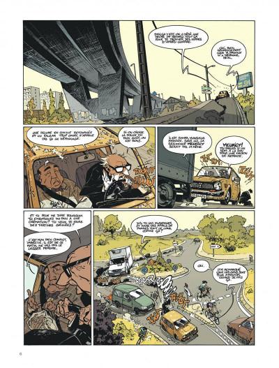 Page 6 Les vieux fourneaux (ed. spéciale) tome 1