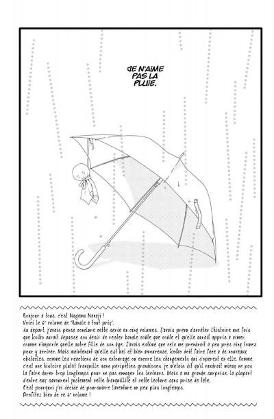 Page 8 Banale à tout prix tome 6