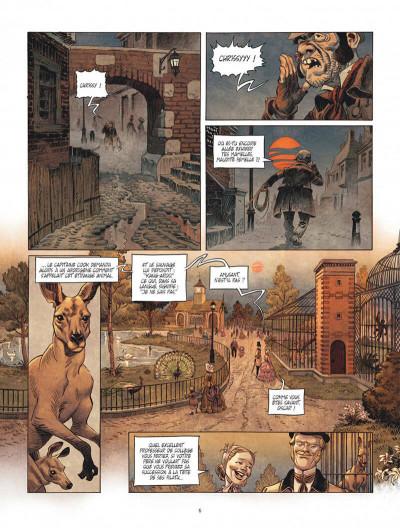 Page 6 Shi tome 3