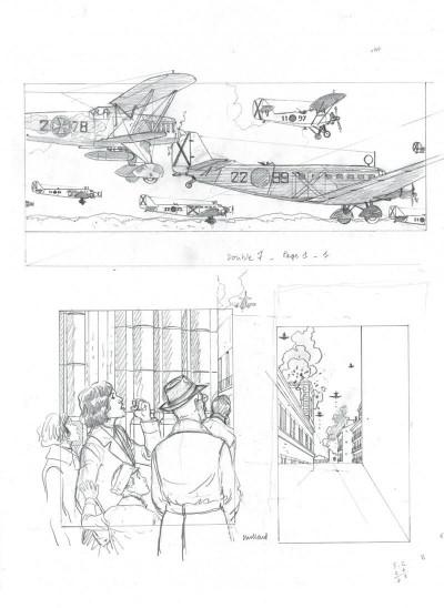Page 2 Double 7 - tirage de tête