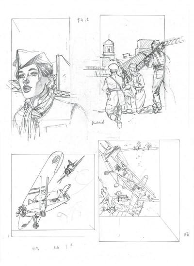 Page 4 Double 7 - tirage de tête