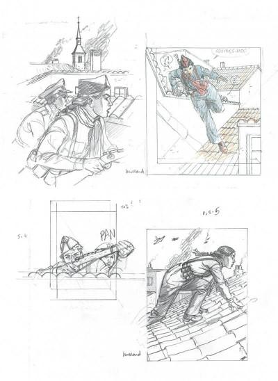 Page 5 Double 7 - tirage de tête