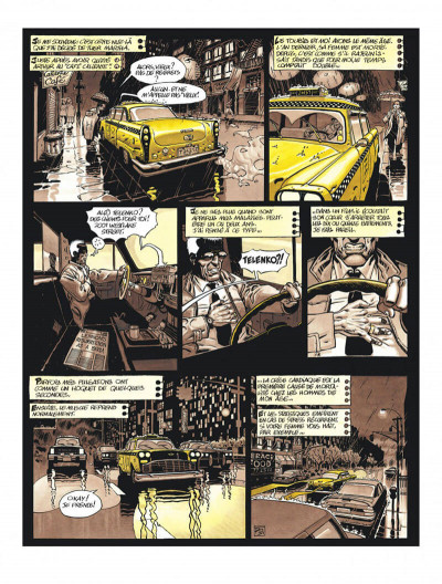 Page 7 Berceuse assassine tome 1
