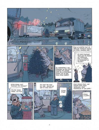 Page 3 Les beaux étés tome 5