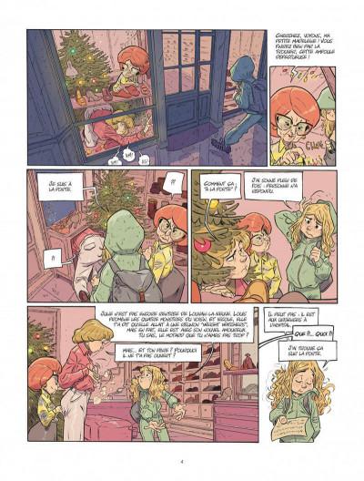Page 4 Les beaux étés tome 5