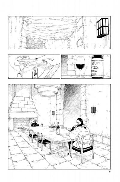 Page 6 Boruto tome 7